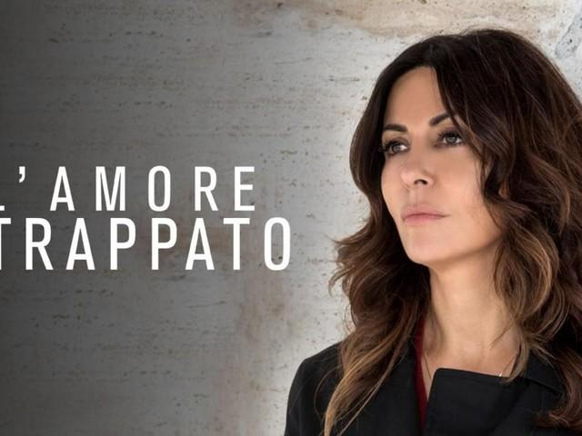 Replica L'amore strappato 3^ puntata: online su Mediaset Play