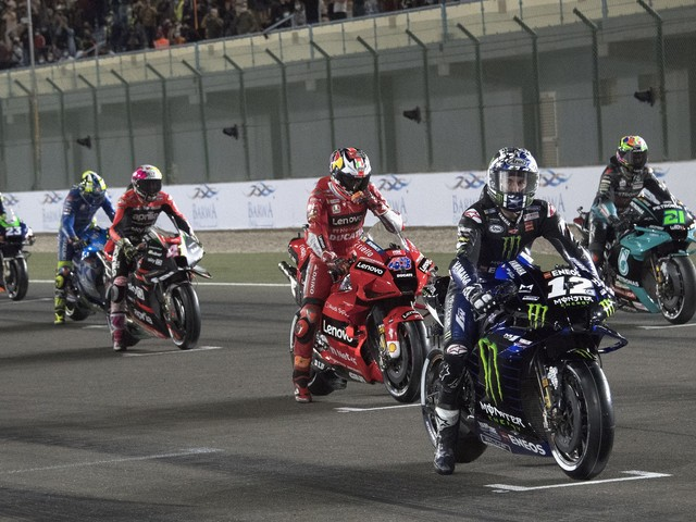Orari TV MotoGP 2021: programma GP Portogallo su Sky, Dazn e TV8