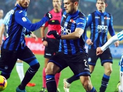 Mancini o Masiello per Toloi, gioca Gollini La Samp recupera bomber Quagliarella