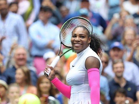 Serena Williams relatrice in una conferenza in Florida dal 21 al 24 gennaio. Potrebbe dare quindi forfait a Melbourne?
