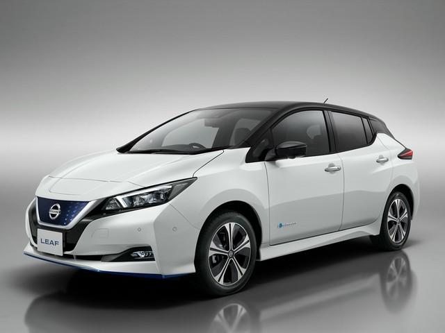 Partnership tra Nissan e Gruppo EDF per diffusione veicoli elettrici e rete europea integrata