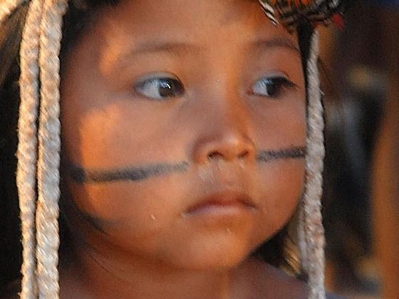 Gli Indios dell'Amazzonia: popolazioni indigene