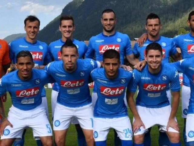 Napoli-Chievo amichevole 2017: info streaming live e televisione