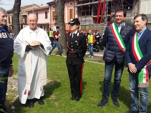 Gussola e Torricella, il giorno del congedo: don Ettore Conti saluta dopo 15 anni