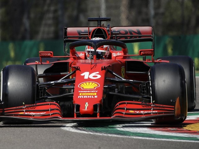 F1 oggi, GP Imola 2021: orari FP3 e qualifiche, tv, streaming, programma Sky e TV8