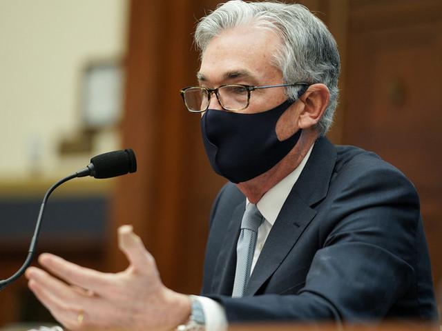 A giugno la Fed ha avviato la discussione sul tapering