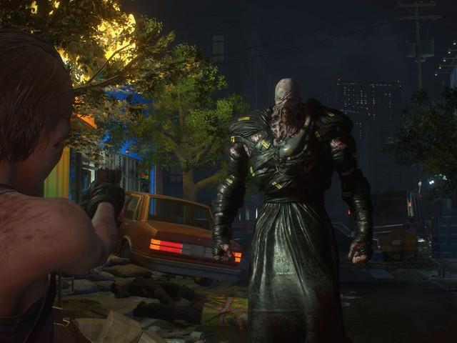 Capcom annuncia ufficialmente la Demo di Resident Evil 3 Remake