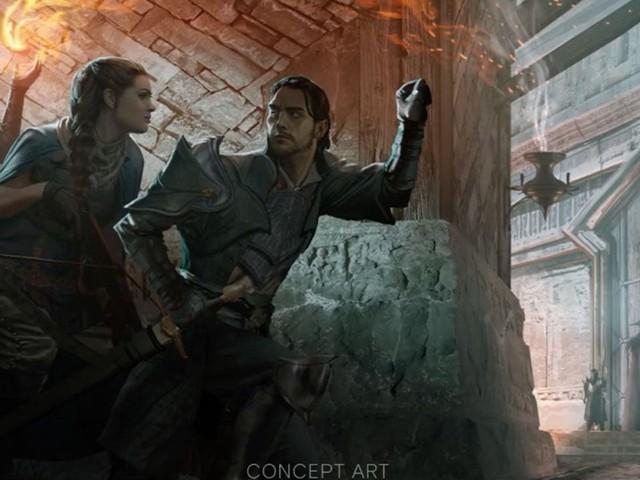 Dragon Age 4 è in sviluppo e uscirà nel 2023, secondo Jeff Grubb