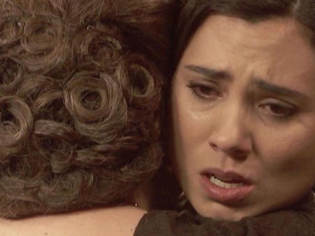 Il Segreto, spoiler 13 e 14 ottobre: Maria riceve una lettera d'addio da Roberto