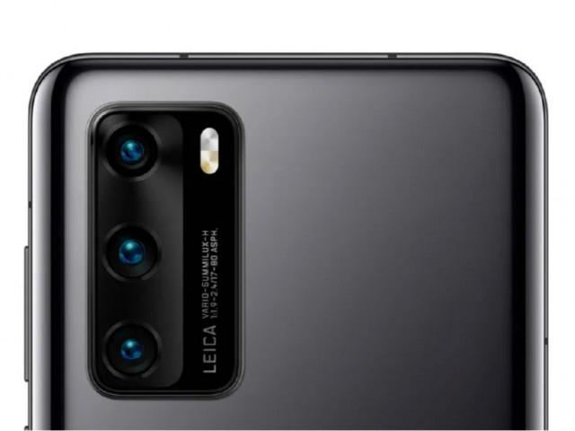 Foto dal vivo del Huawei P40 Pro e tutti i dettagli della fotocamera
