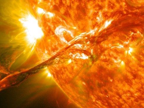 La storia ci avverte sulle tempeste solari: attenzione perché l'evento Carrington potrebbe ripetersi. E sarebbe anche peggio di una pandemia
