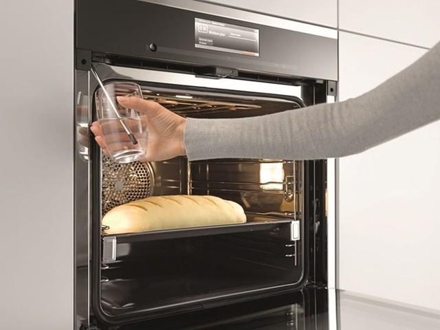 Come scegliere il forno da incasso