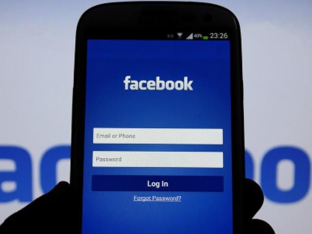 Facebook, un selfie come password: ecco perché
