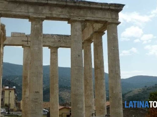 Cori: caccia al tesoro virtuale alla scoperta dei beni culturali e delle comuni radici europee