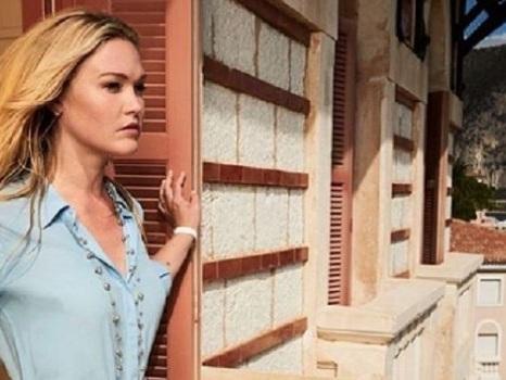Riviera ottiene una terza stagione: la serie con Julia Stiles pronta a tornare su Sky Atlantic