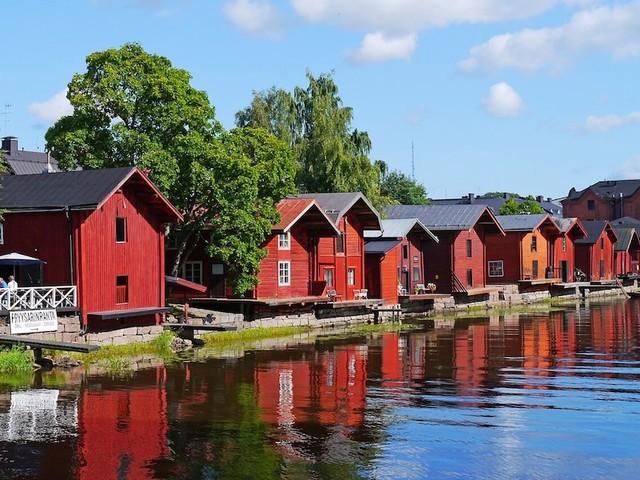 Vinci un viaggio in Finlandia: calendario dell'Avvento