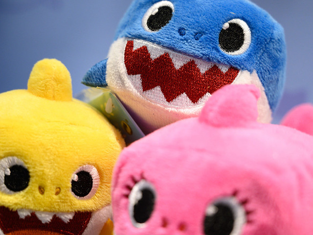 'Baby Shark Live' Continues Run With New Tour Dates, Coming To Lynn Next Spring
