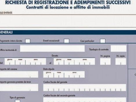 Scarica il modello RLI 2017 editabile salvabile in pdf