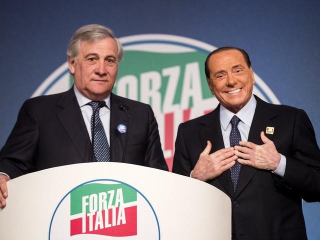 """Forza Italia si mobilita: """"Un tetto in Costituzione alla pressione fiscale"""""""
