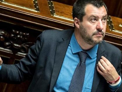 """Matteo Salvini inchioda la sinistra: """"Avete coccolato i terroristi per anni, ora la Lega..."""""""