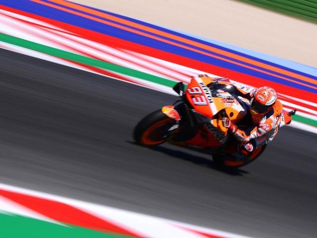 MotoGP Misano, risultati Gara: ordine di arrivo finale