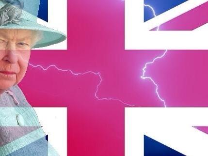 La regina Elisabetta dice addio al suo Dorgi
