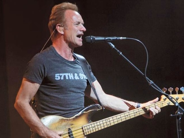 """Sting sta male? """"Non si sente bene""""/ Concerti annullati: """"Glielo ha ordinato medico"""""""