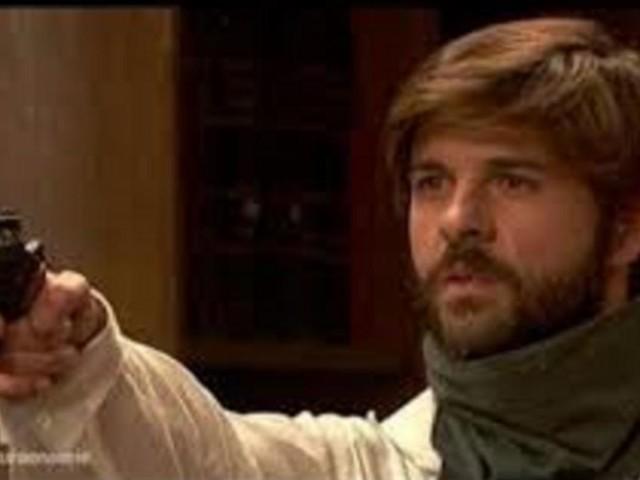 Il Segreto, puntata del 22 marzo: Gonzalo torna per vendicarsi di Francisca e le spara