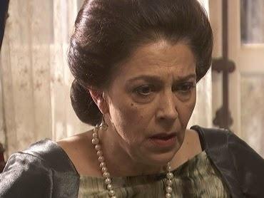 Il Segreto: La pazzia distrugge Francisca e Raimundo? Video