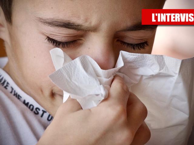 """""""A scuola con un raffreddore? Si può, ma a queste condizioni"""""""