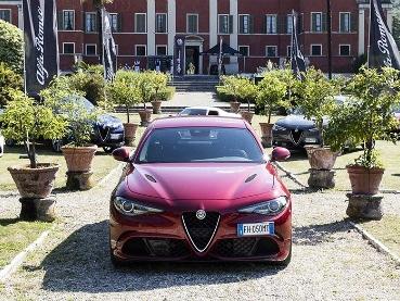 Alfa Romeo, produzione cresciuta del 62% nel 2017. Il bicchiere è mezzo pieno?