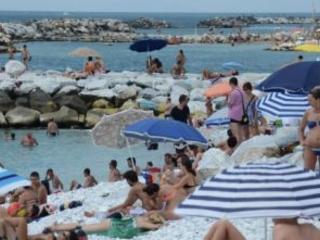 La classifica delle spiagge d'Europa: Italia (quasi) promossa