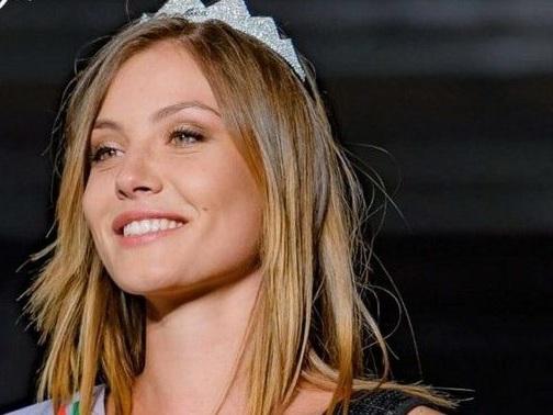24 ore di nuoto per solidarietà: Testimonial sarà Miss Italia 2017