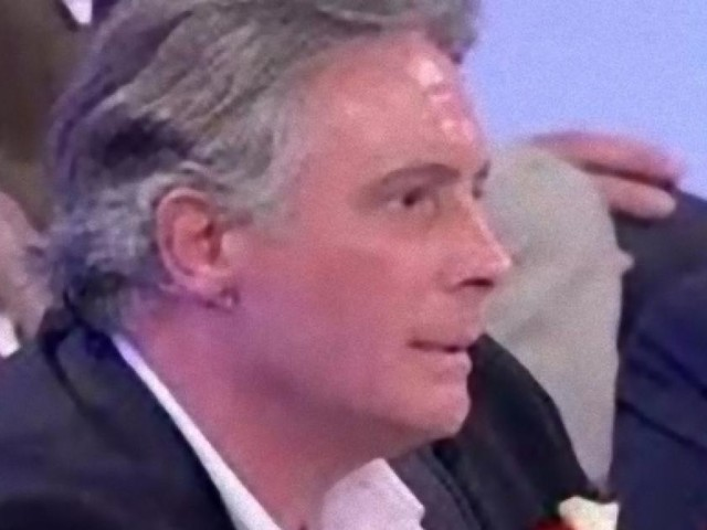 Uomini e Donne, Giorgio Manetti non lascerà mai lo show: ecco chi lo afferma