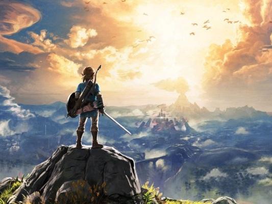 The Legend of Zelda: Breath of the Wild è il capitolo più venduto della serie in USA - Notizia - Wii U
