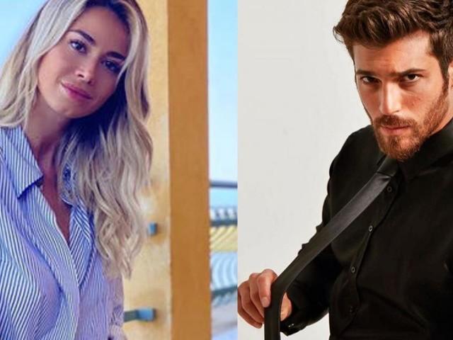 Can Yaman e Diletta Leotta assenti sui social, ma un amico turco confermerebbe il loro flirt