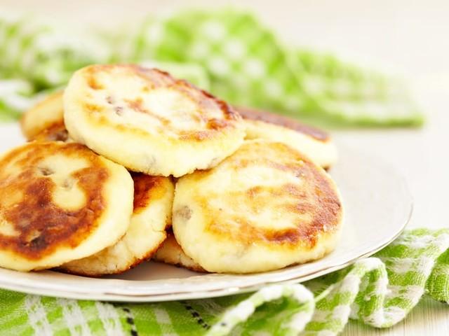 Pancake salati con ricotta e cavolfiore: la ricetta di un piatto sano e nutriente