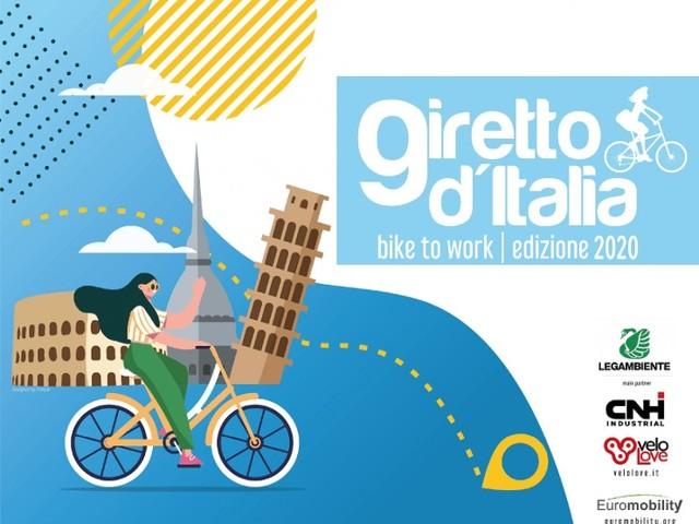 Ciclabilità urbana: Pesaro vince Giretto d'Italia 2020