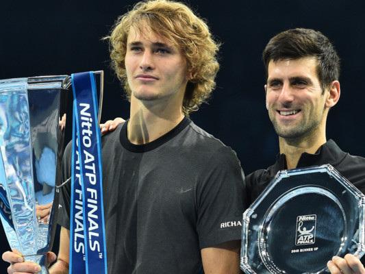 Assegnate a Torino per 5 anni le Atp Finals: in campo gli 8 grandi del tennis