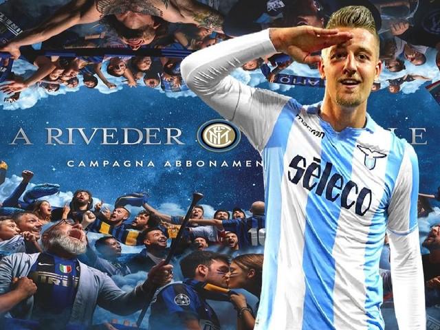 Inter, Marotta sarebbe pronto a presentare una nuova offerta per Milinkovic-Savic