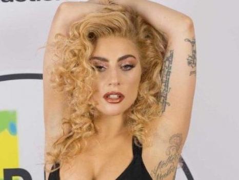 Nessun nuovo singolo per Lady Gaga agli AMA 2017, video dagli American Music Awards col Joanne Tour