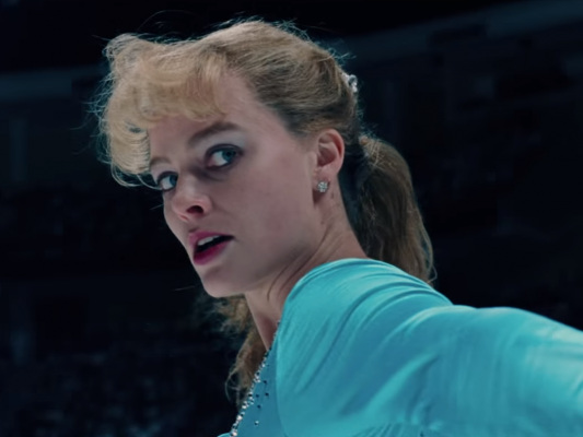 Tonya: Margot Robbie è l'incredibile pattinatrice Tonya Harding