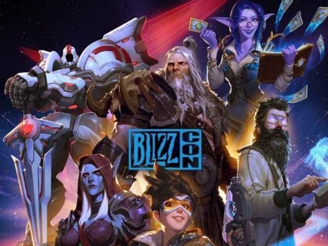 Focus su BlizzCon 2019: date e orari degli eventi, anche in streaming