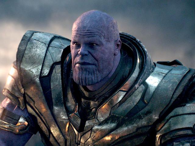 Universo Cinematografico Marvel: svelato il trailer ufficiale della Infinity Saga