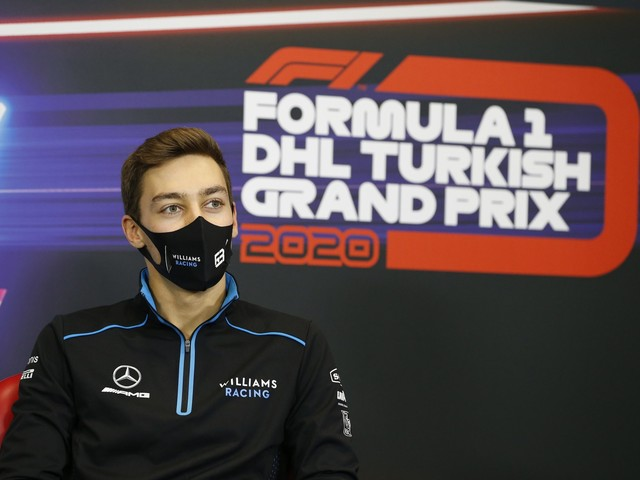 Mercedes, ora è ufficiale: sarà George Russell a sostituire Hamilton in Bahrain