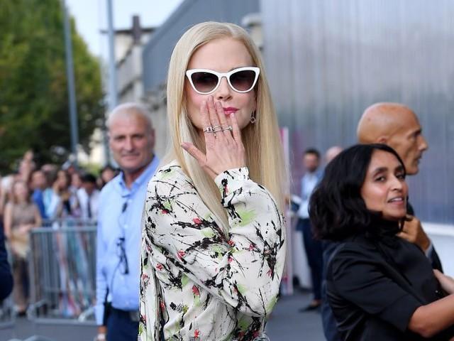 Front row. Le star in prima fila alla Milano Fashion Week PE 2020: la prima è Nicole Kidman
