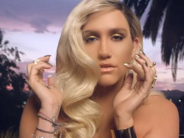 """Kesha: """"Non voglio essere ricordata come una vittima, ma come un'artista"""""""