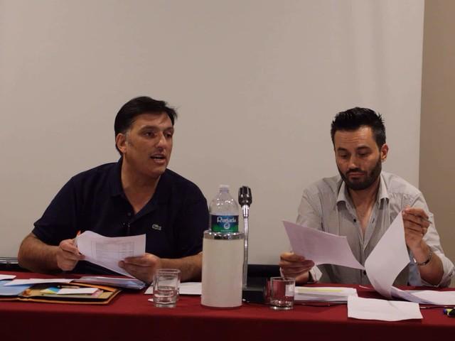Spoleto, Cretoni ed Emili vogliono ricontrollare il bilancio: 'Errori per 3,3 mln'
