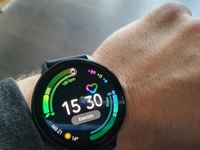 Miglior smartwatch per Samsung da acquistare nel 2020