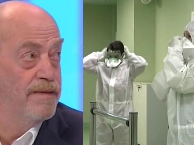 Coronavirus, Capuozzo attacca i politici: 'Pensavano che il nemico fosse il razzismo'